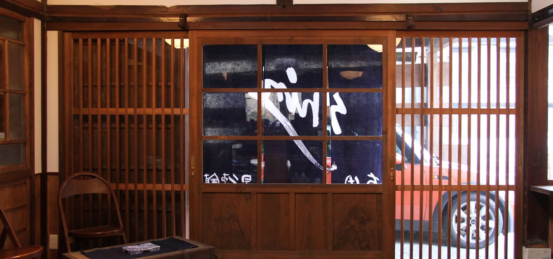 田中博昭建築設計室