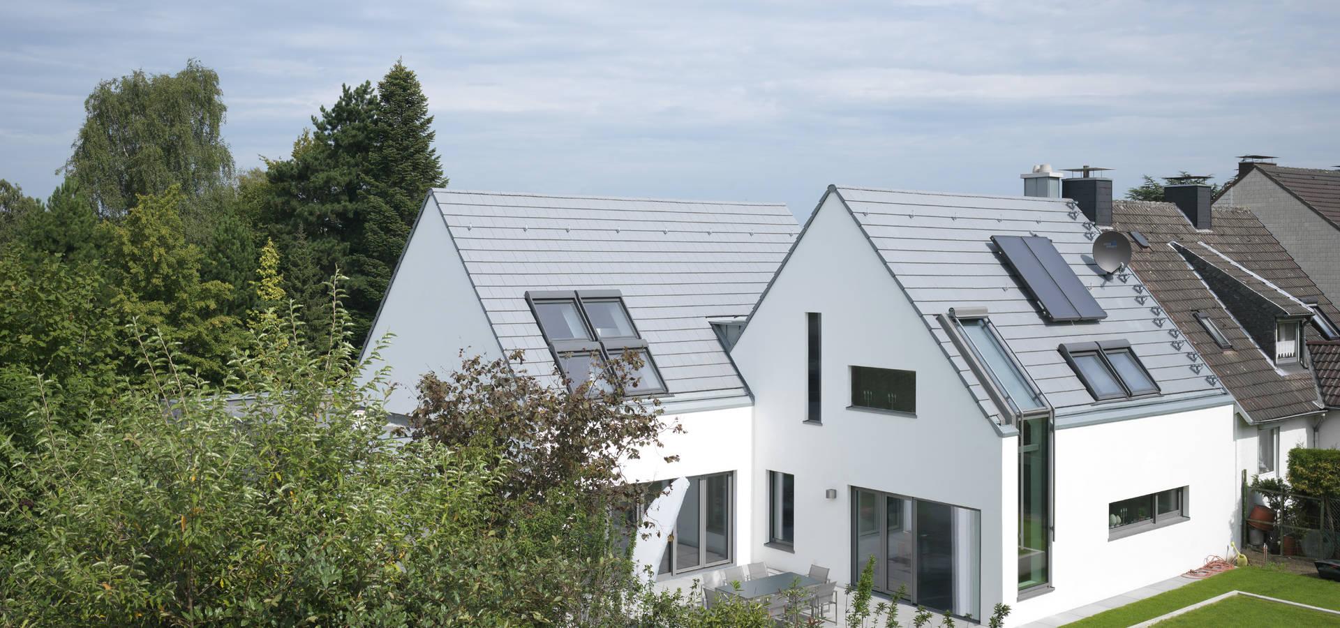 Architekten In Essen koschany zimmer architekten kza architekten in essen homify