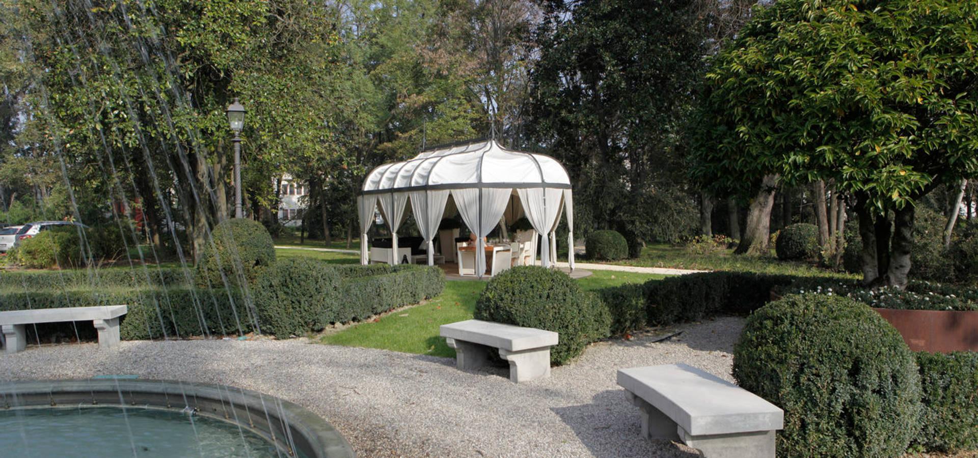 Odue Modena—Concept Store