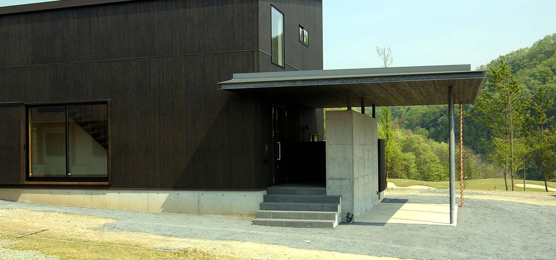 一級建築士事務所アールタイプ