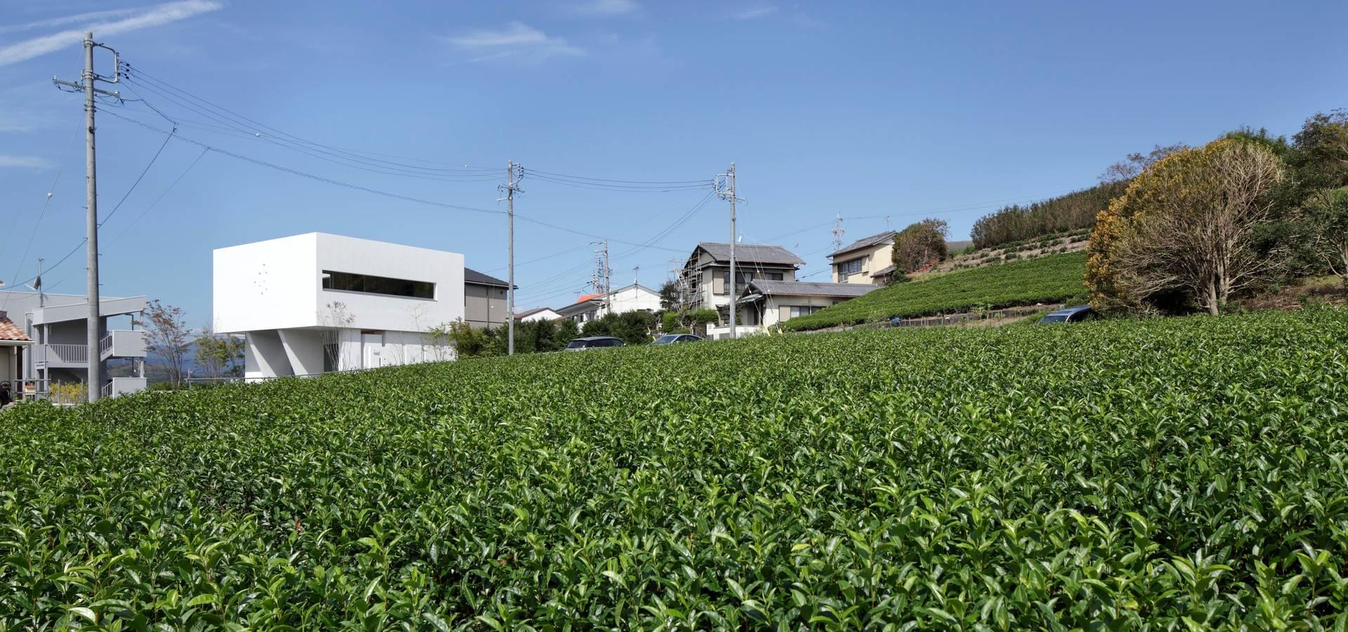久保田正一建築研究所