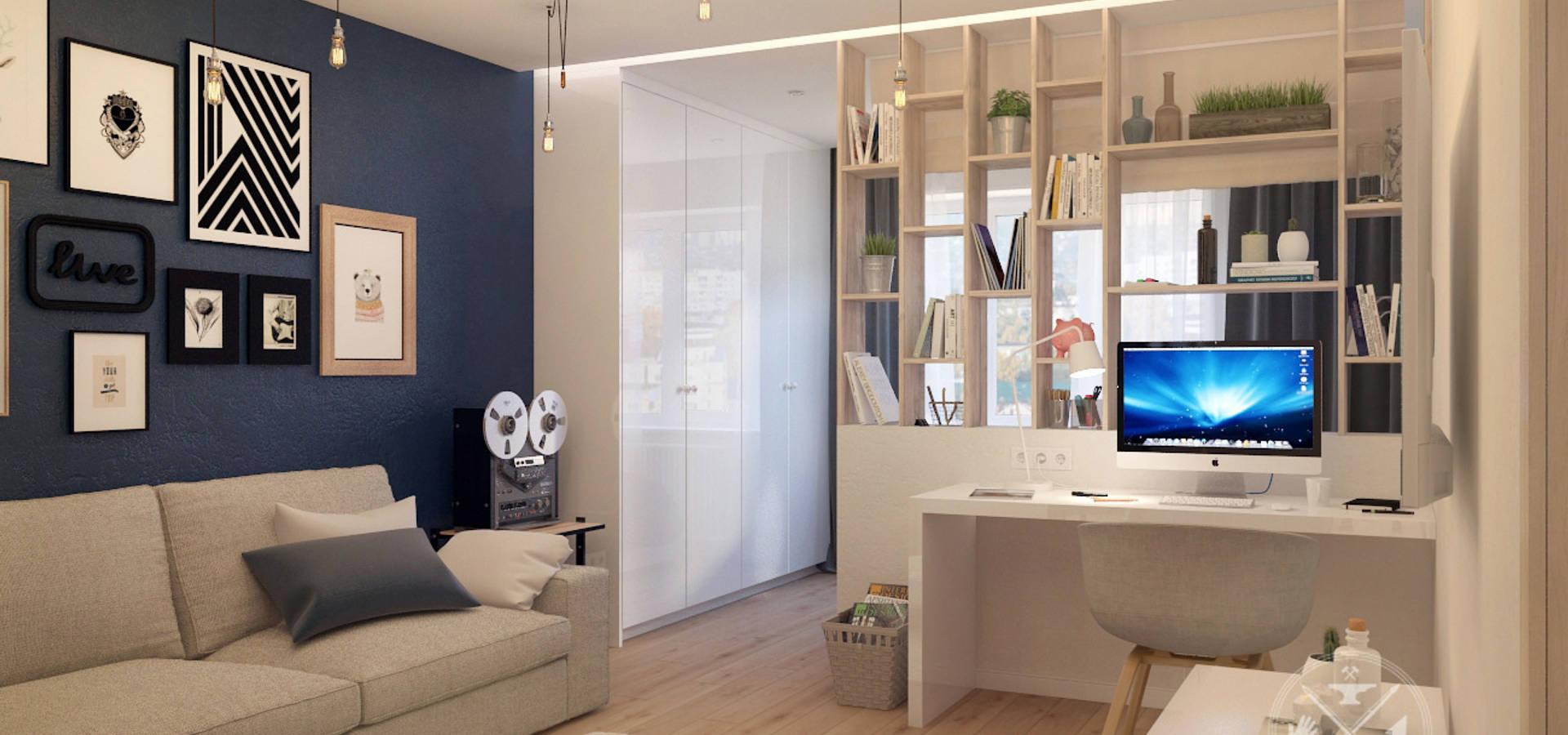 Мастерская дизайна Welcome Studio