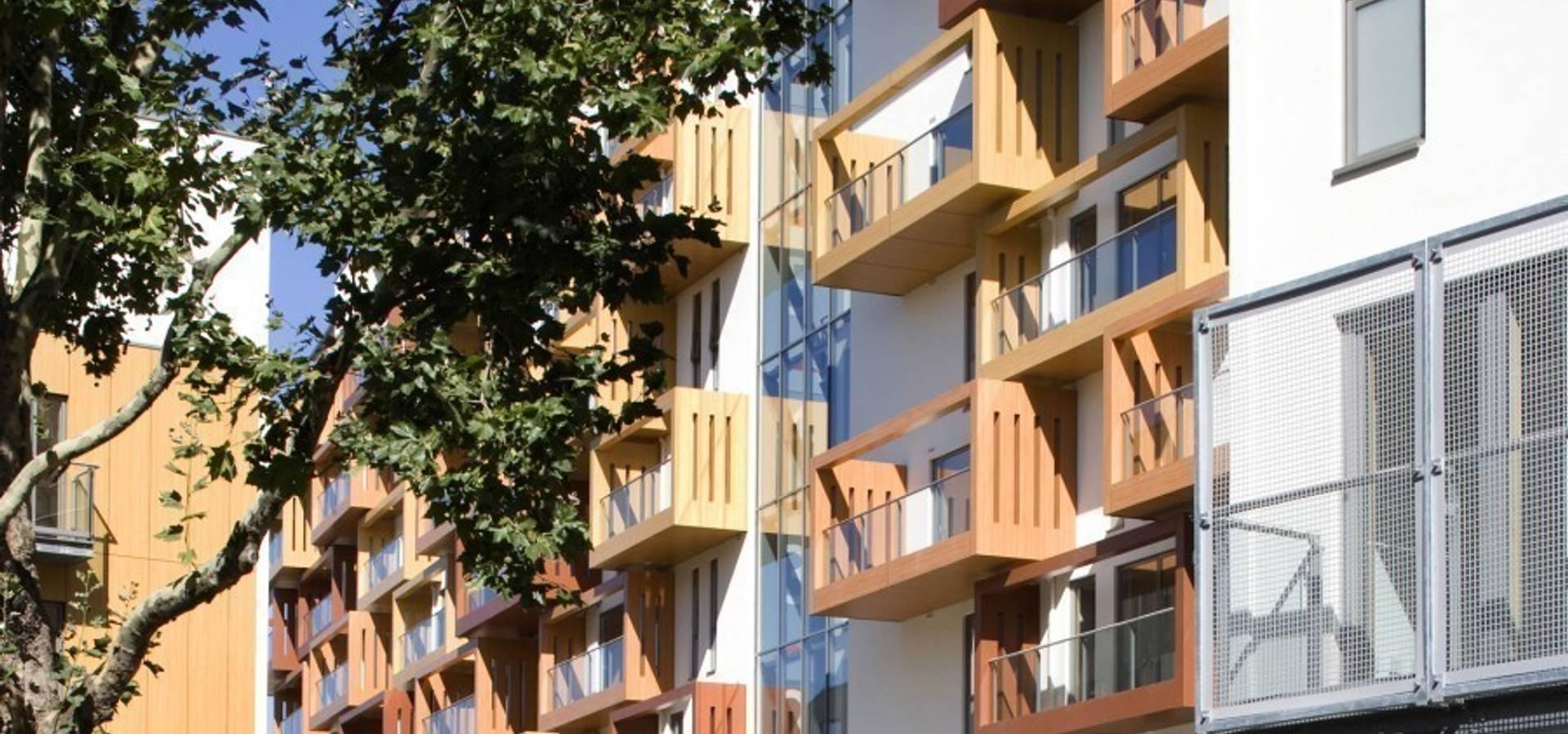 reForm Architects