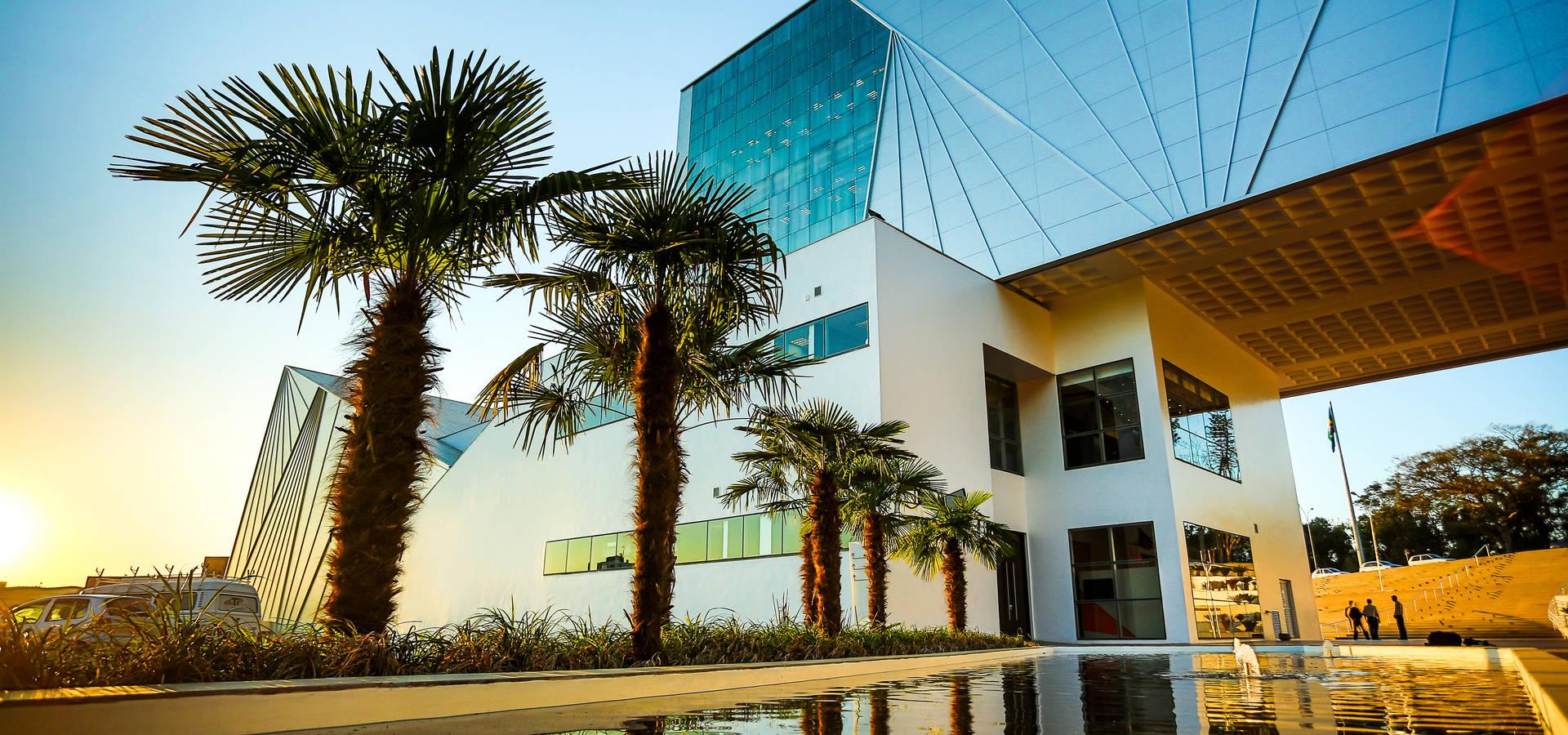 Tartan Arquitetura e Urbanismo