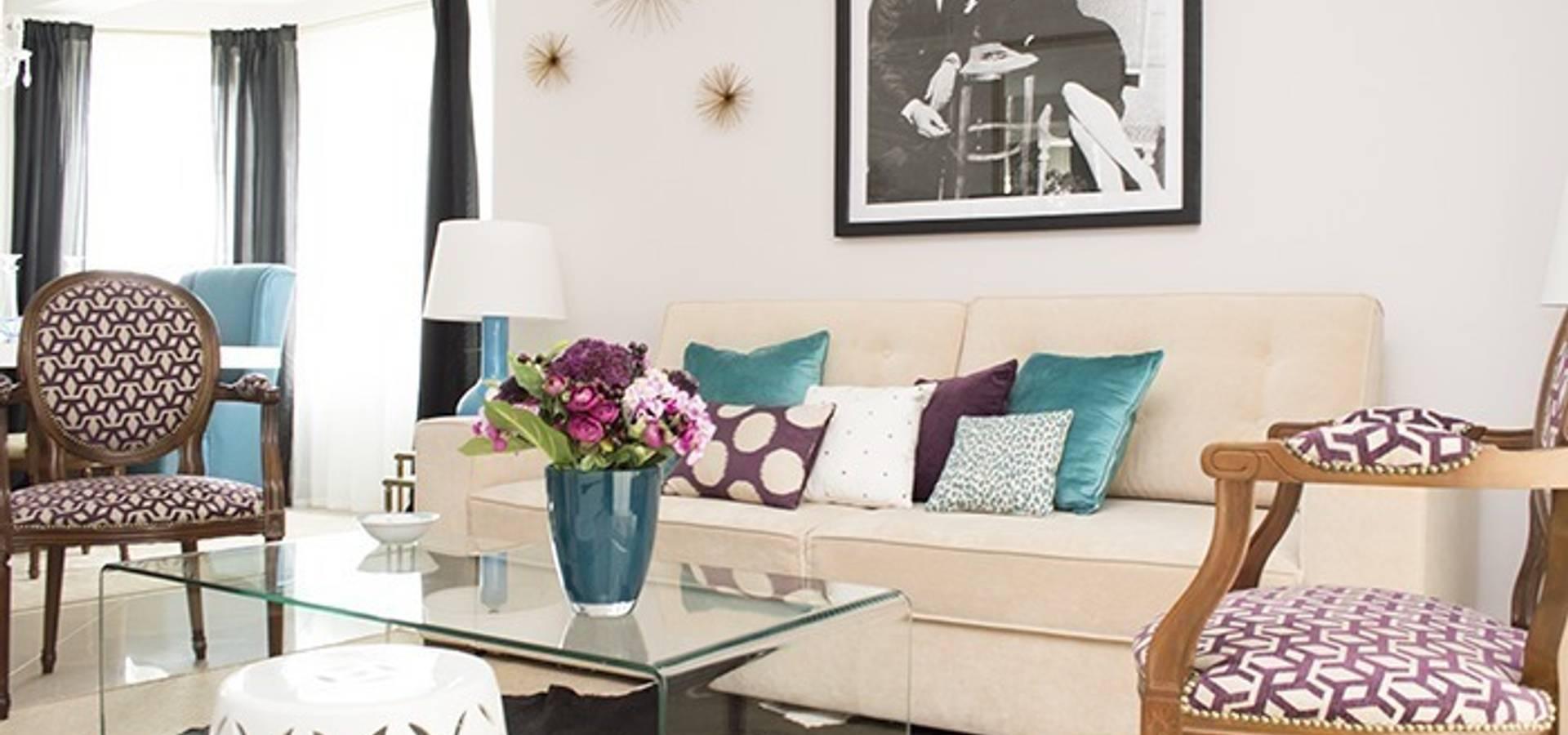 Edyta dise o decoraci n decoradores y dise adores de - Decoradores de interiores en madrid ...