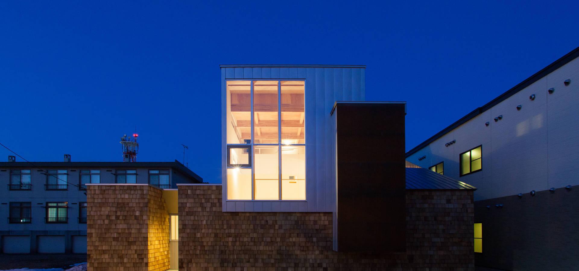 一級建築士事務所 Atelier Casa