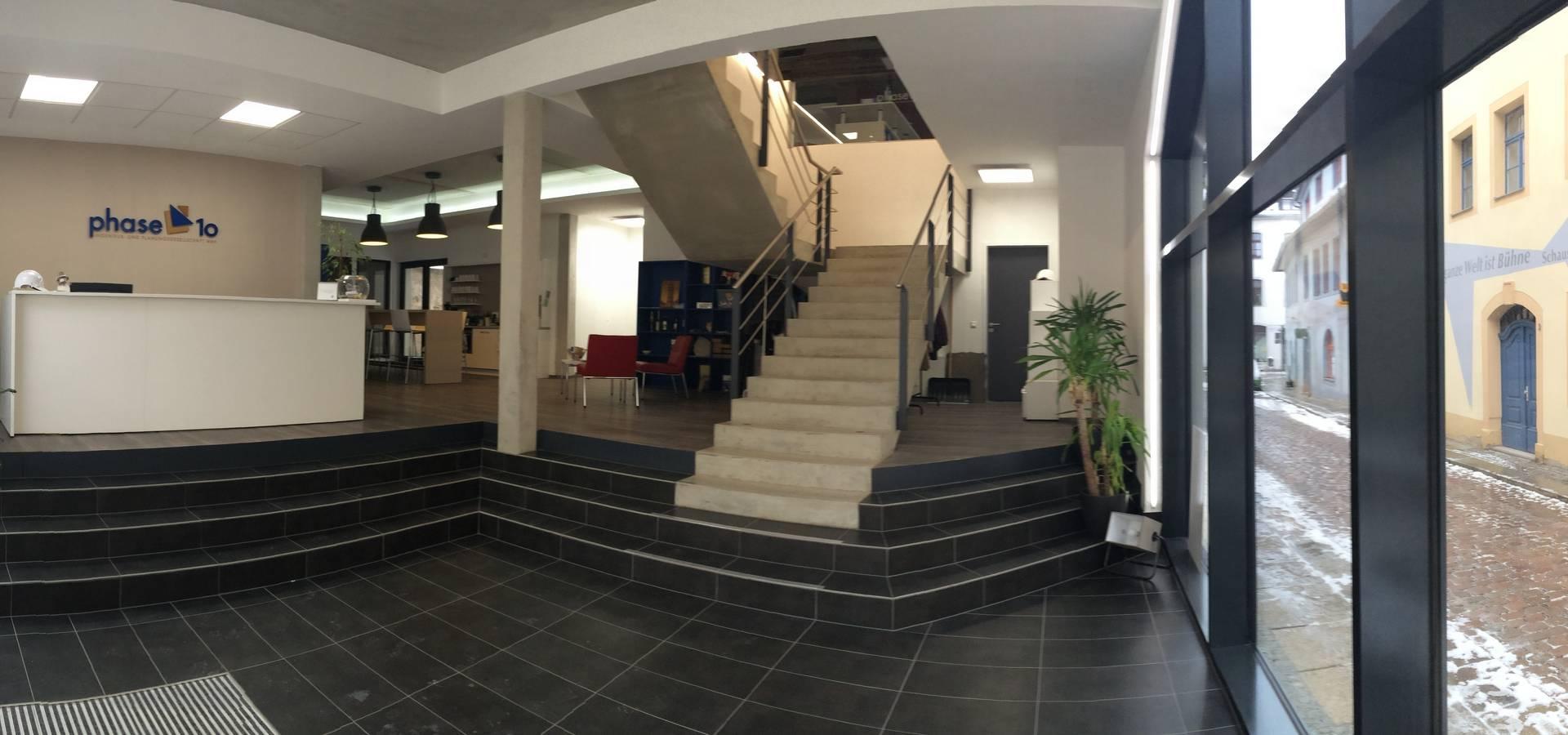 phase 10 Planungs- und Ingenieurgesellschaft mbH