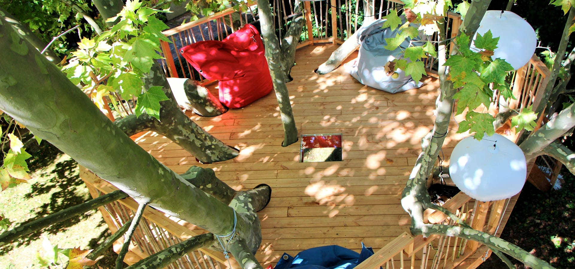 la terrasse de l 39 olivier door cabaneo homify. Black Bedroom Furniture Sets. Home Design Ideas