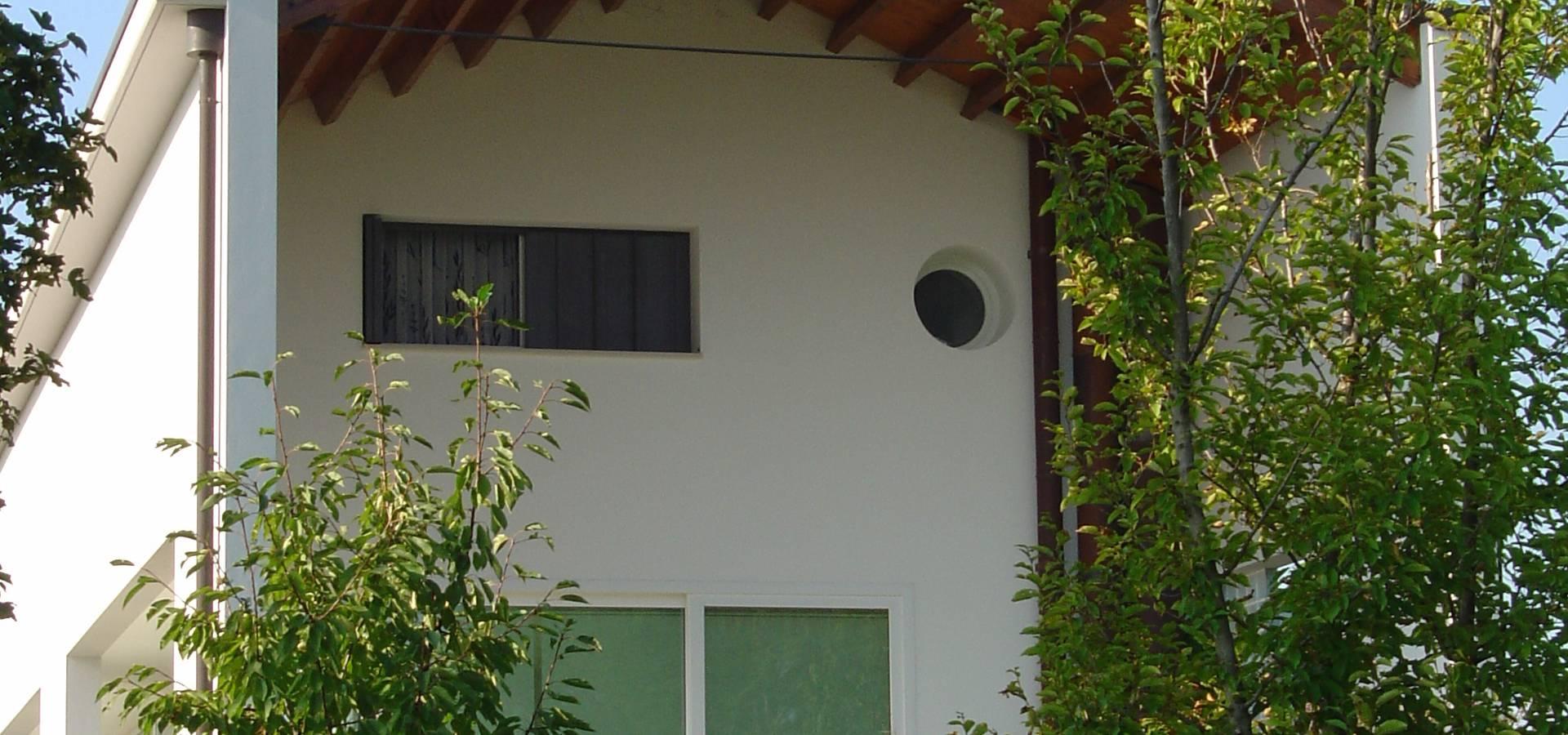 GINO FASAN ARCHITETTO