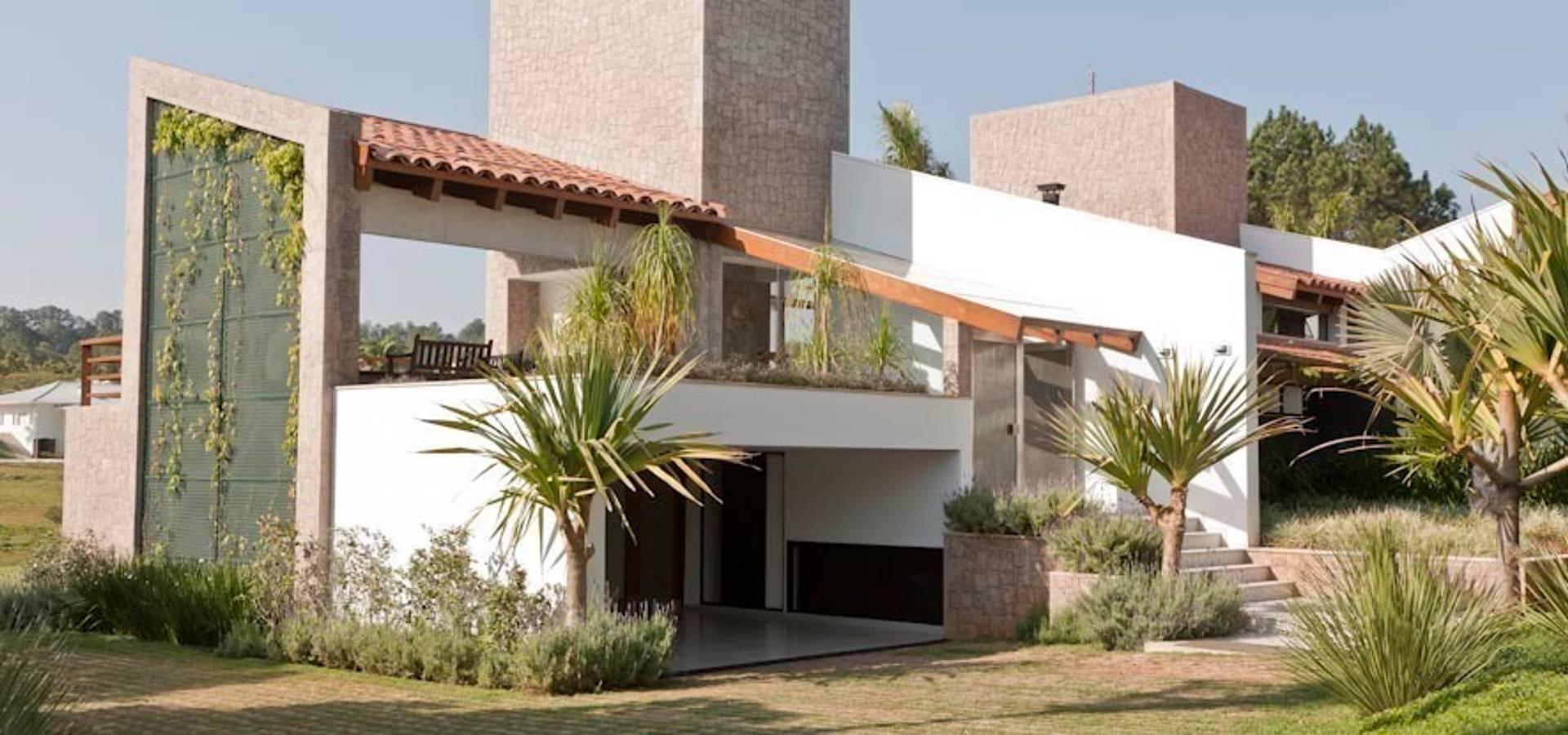 Maristela Faccioli Arquitetura