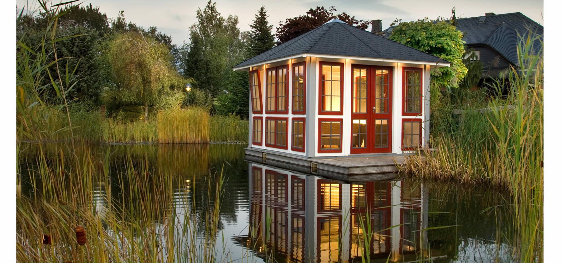 RIWO Gartenpavillons