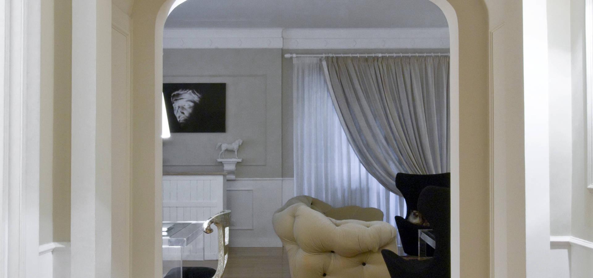 Arch Nouveau Studio