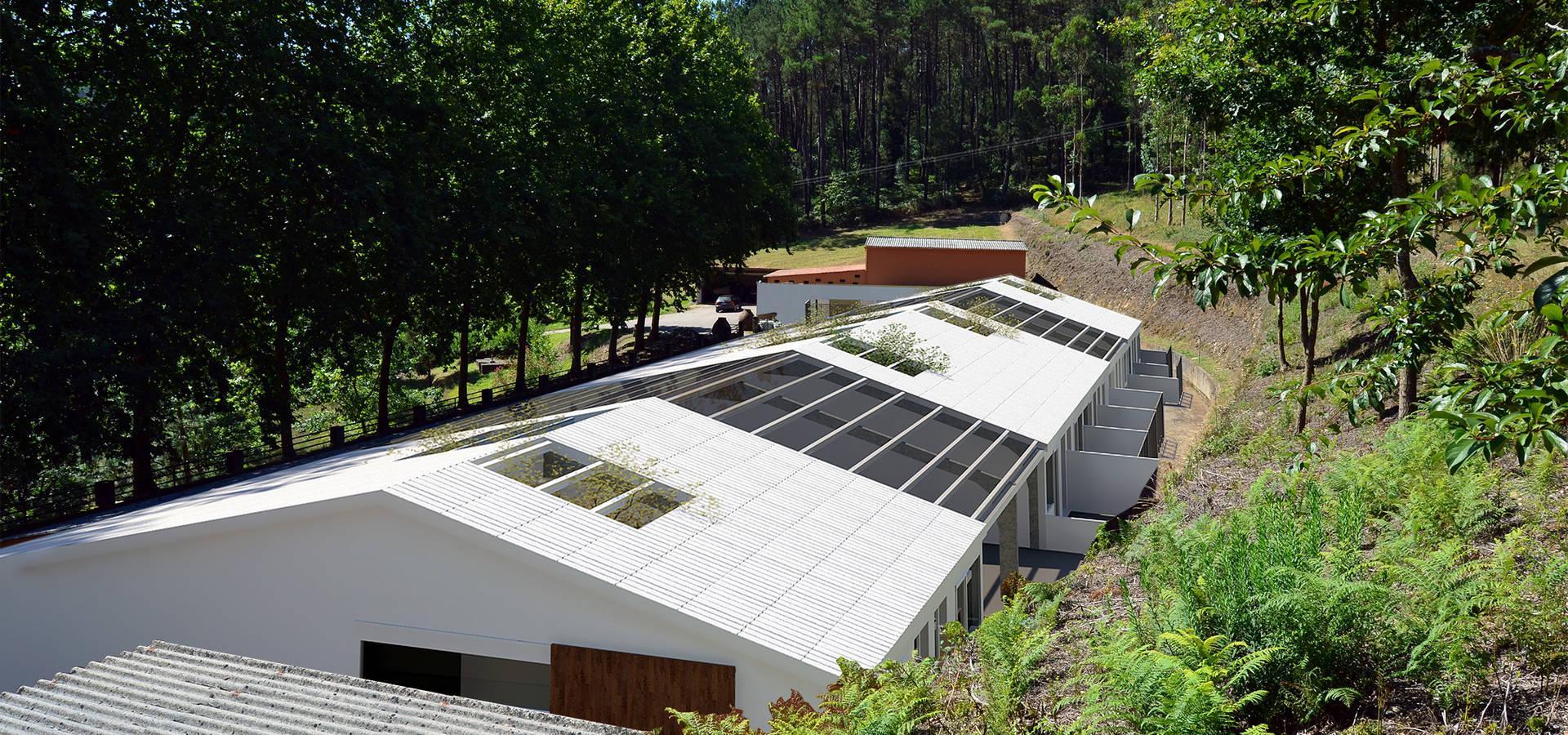 ACA.Alfonso Cort Arquitecto