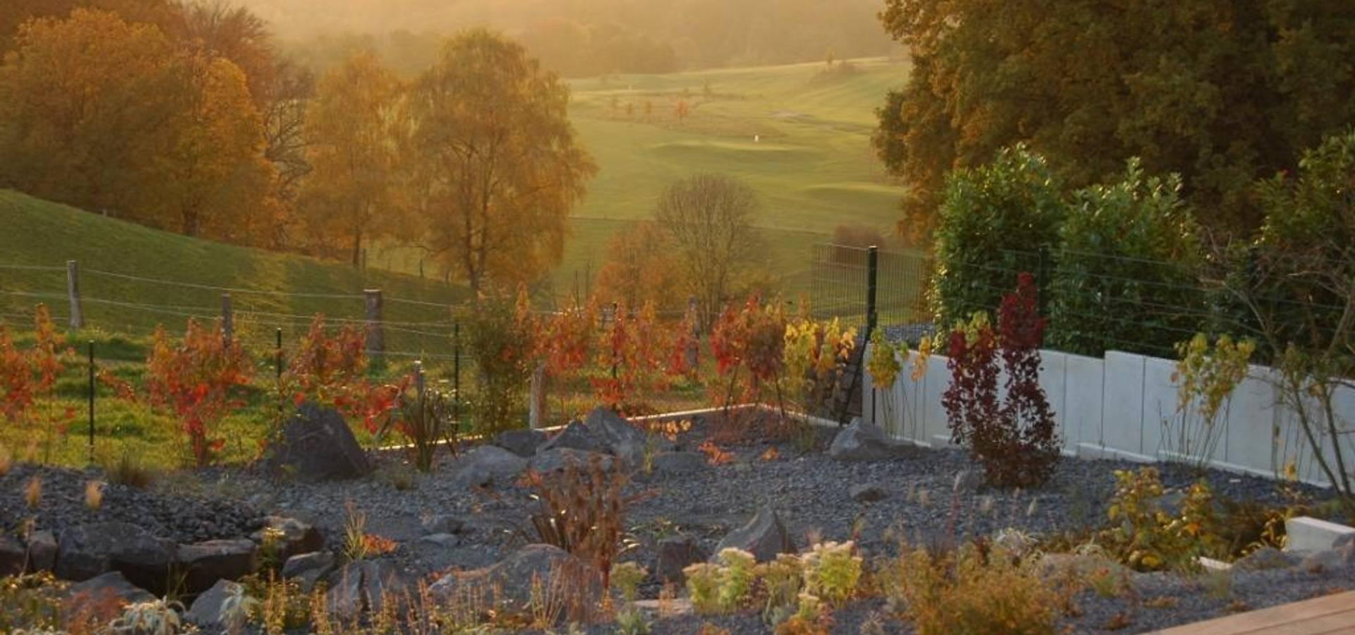 Sympathisch Homify Garten Foto Von Crämer & Wollweber Garten- Und Landschaftsbau Gmbh