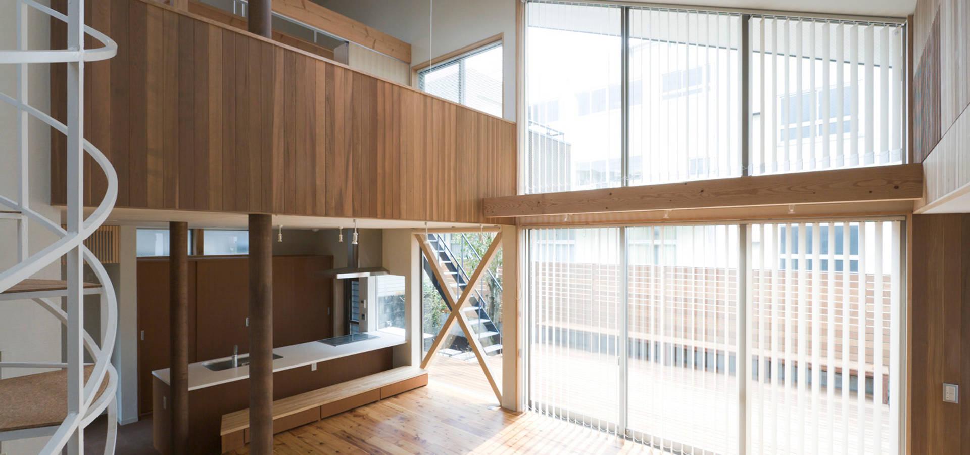松本剛建築研究室