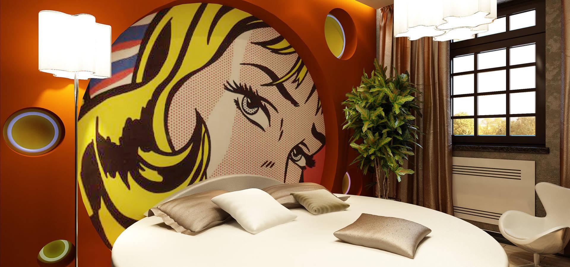 Anfilada Interior Design