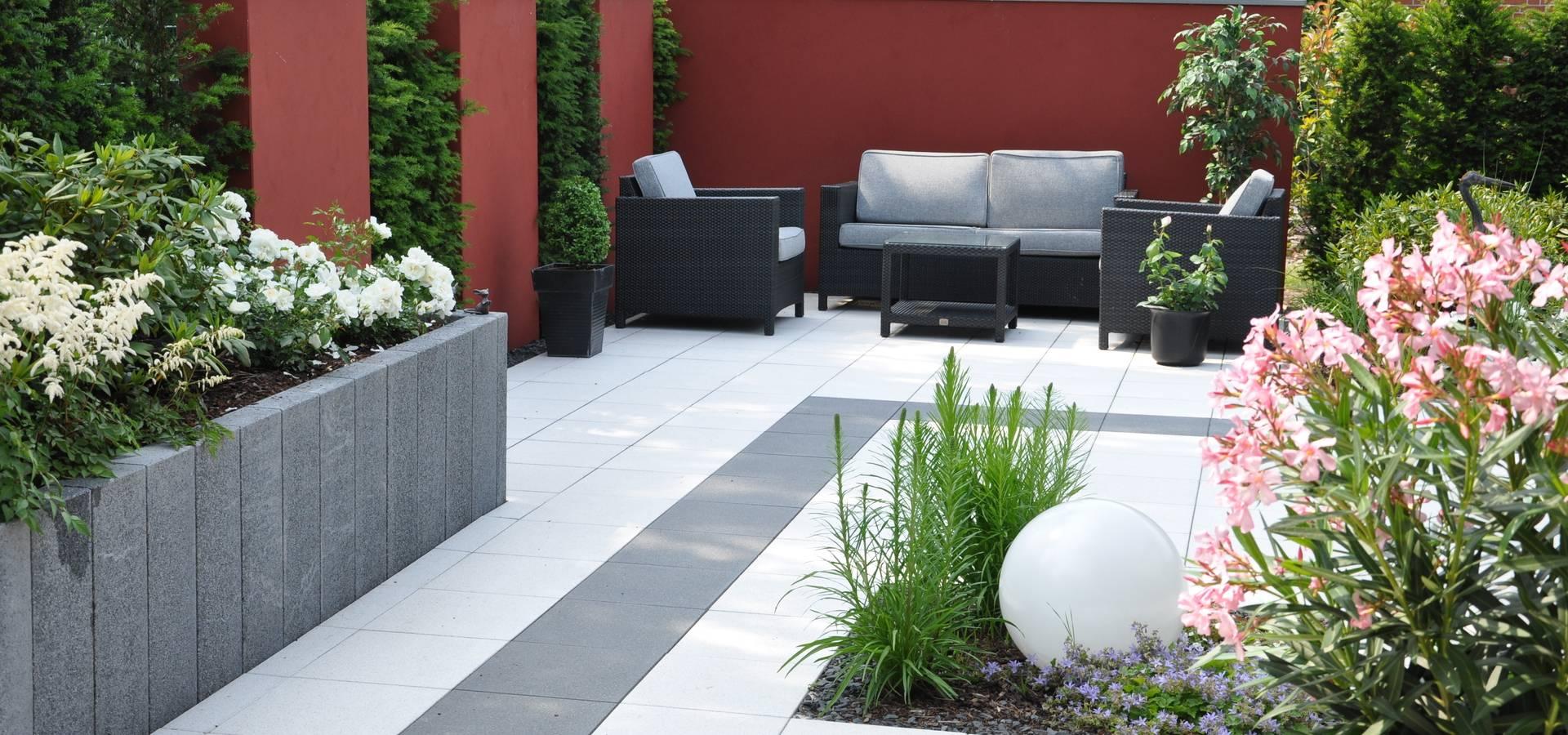 Ambiente Gartengestaltung