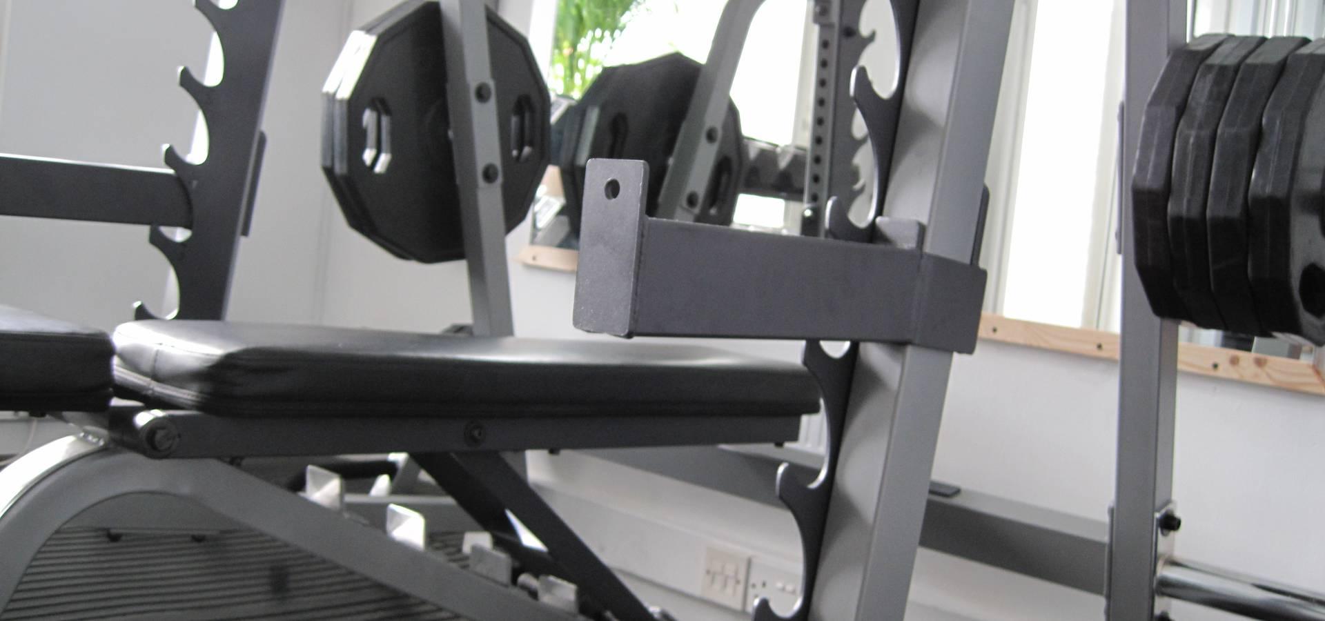 Pioneer Personal Training & Bespoke Gym Design