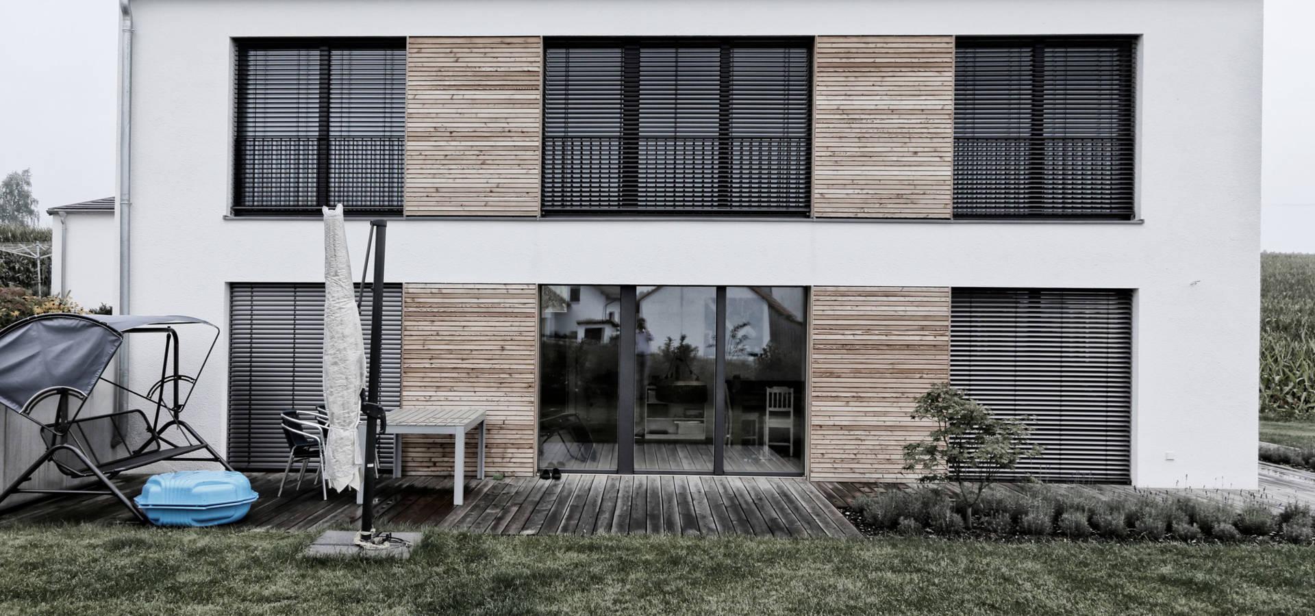 Architekt Regensburg dirk ströhle a r c h i t e k t architekten in regensburg homify