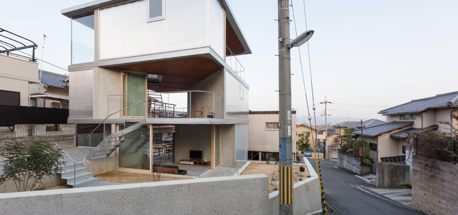 小松一平建築設計事務所