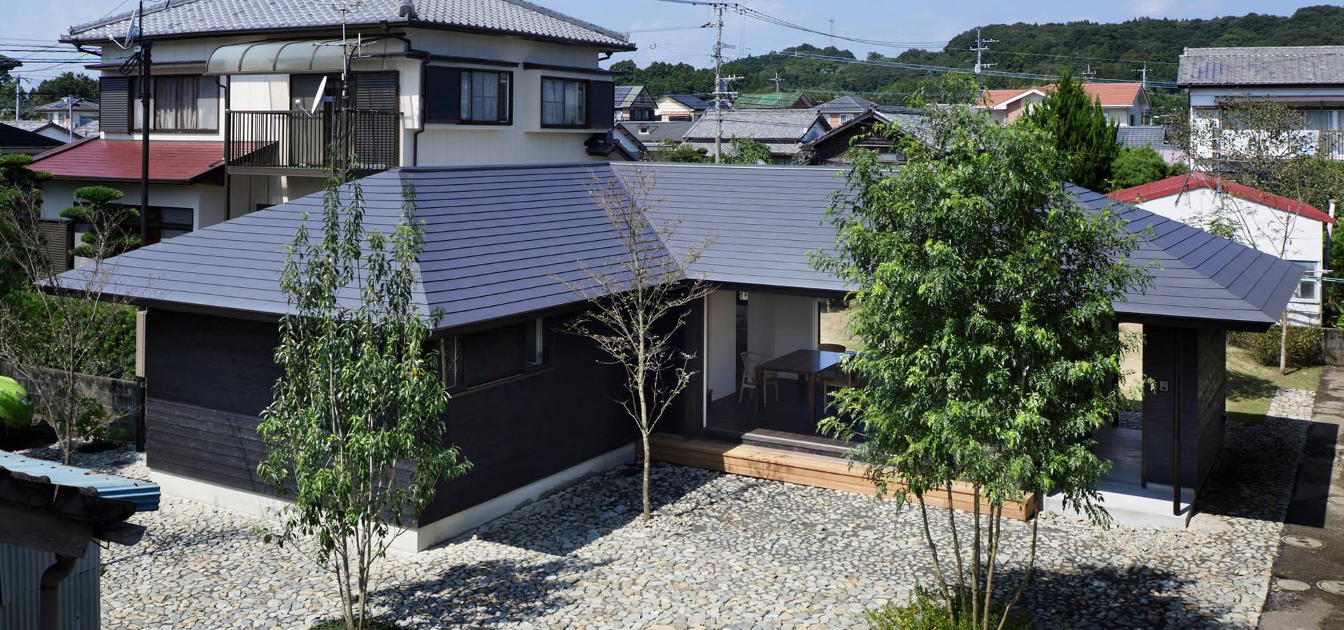 山田伸彦建築設計事務所