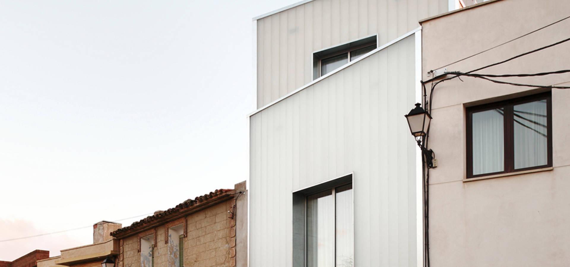 Rue arquitectos en pamplona homify - Arquitectos en pamplona ...