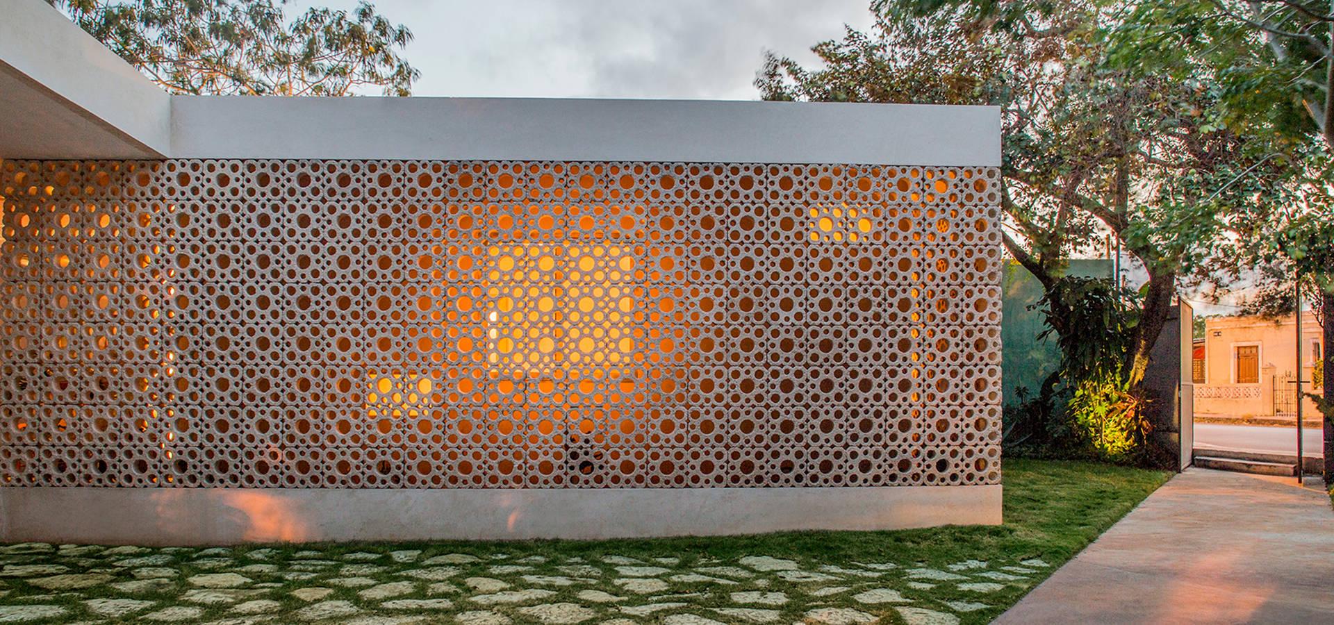 TACO Taller de Arquitectura Contextual