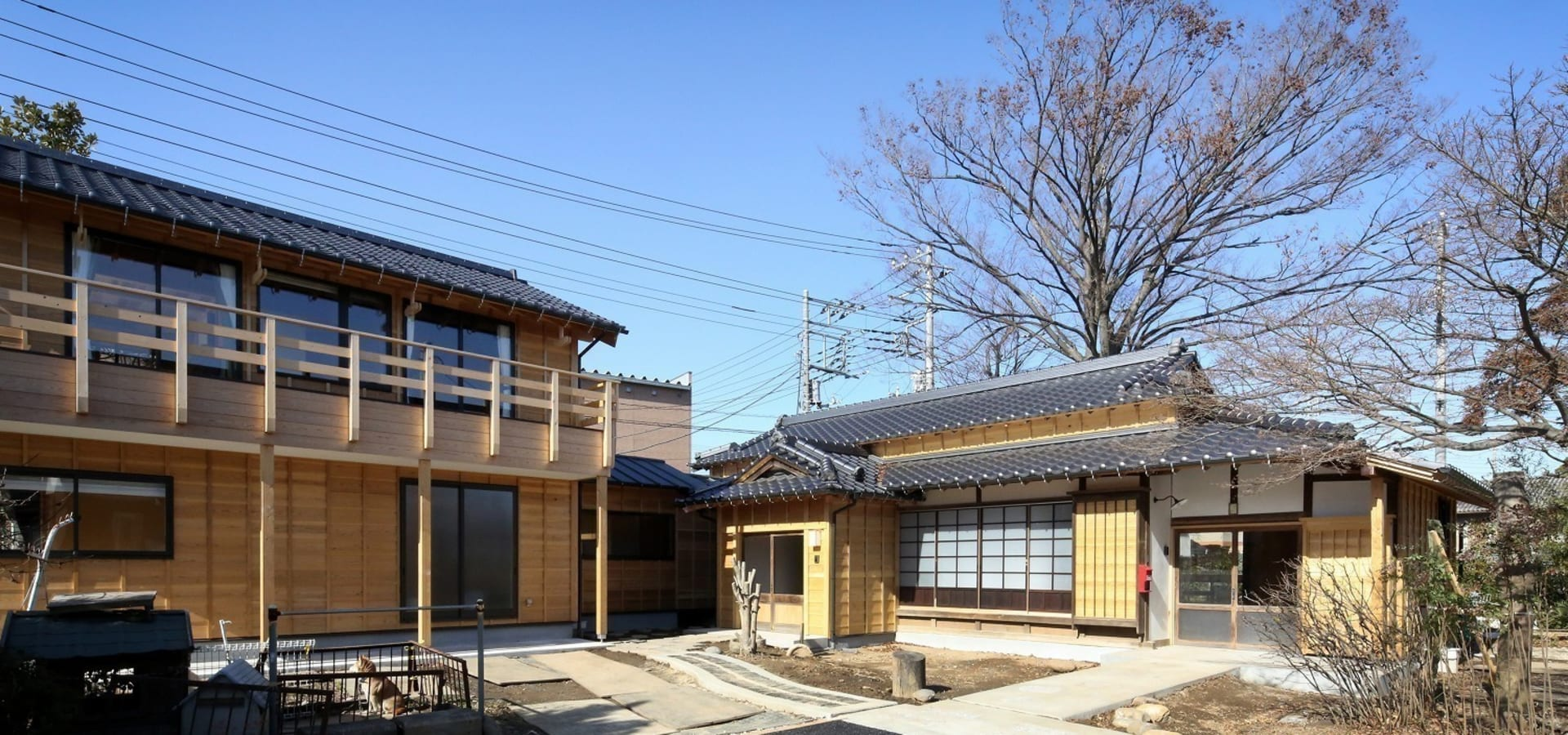 木の家設計室 アトリエ椿