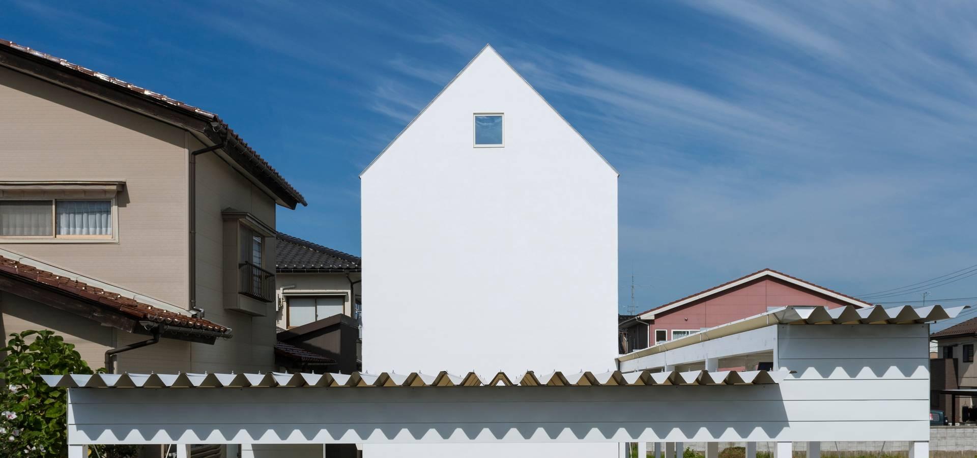 水野行偉建築設計事務所