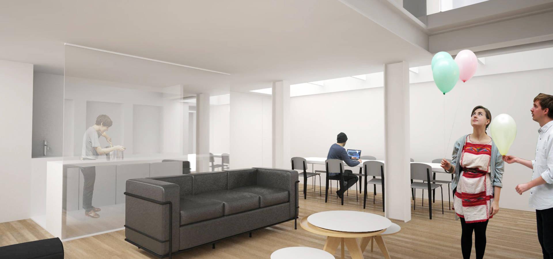 Thibaudeau – Architecte
