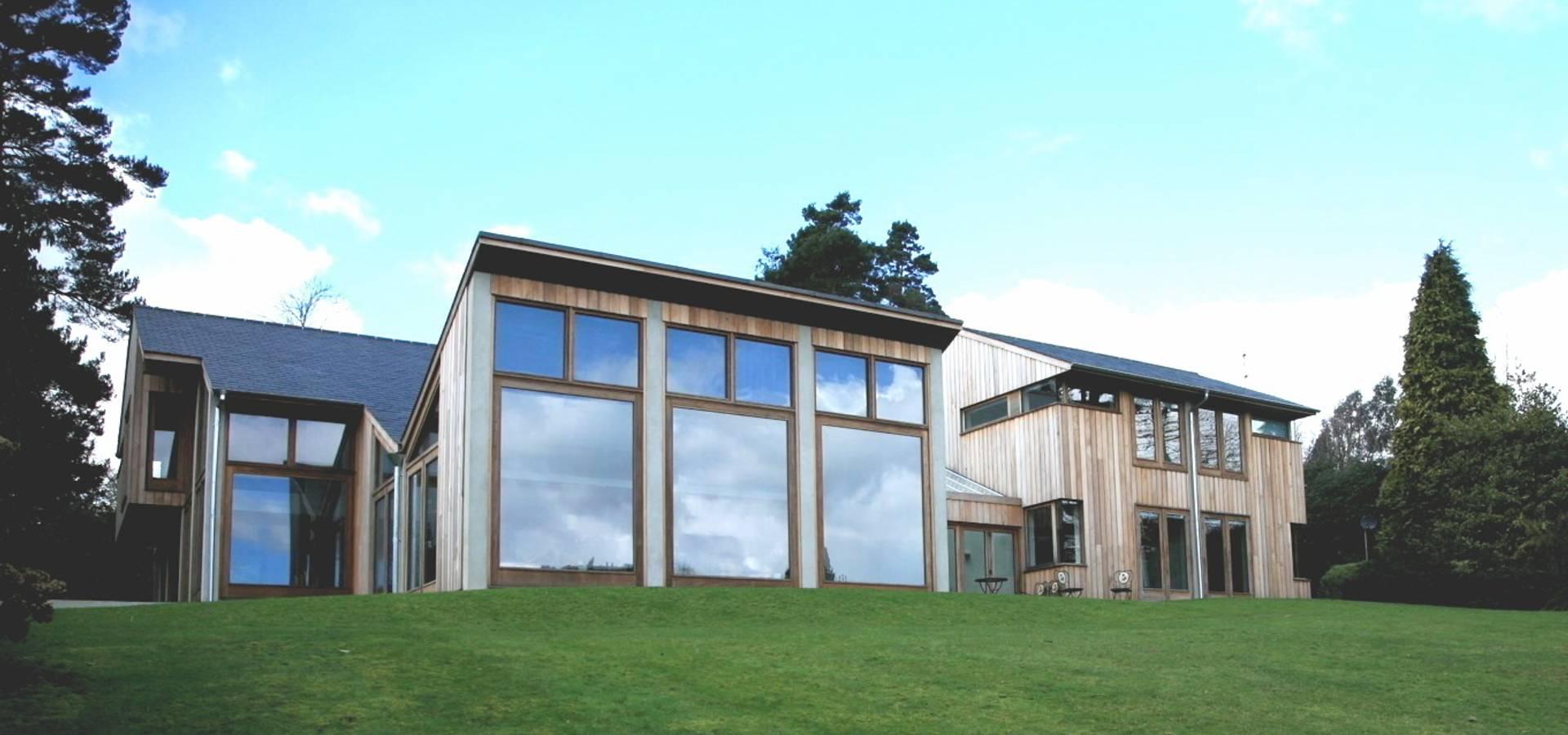 Giles Jollands Architect
