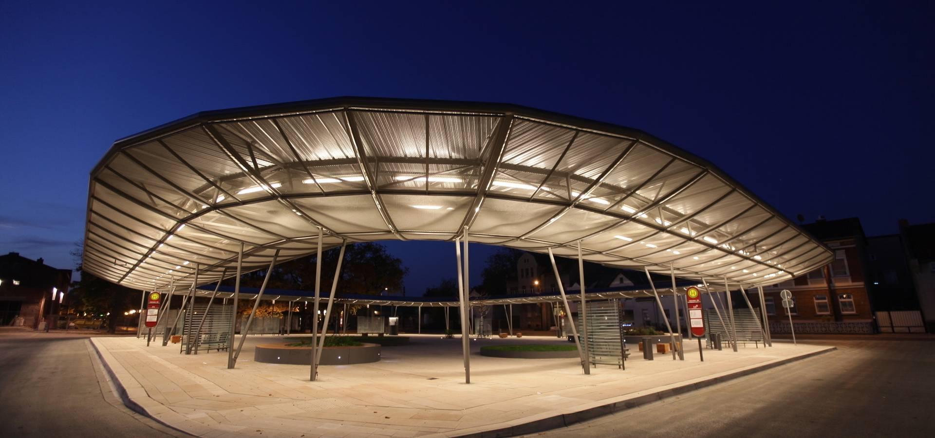 SSP SCHMITZ SCHIMINSKI Parter GbR – Planung für Raum – Licht – Design