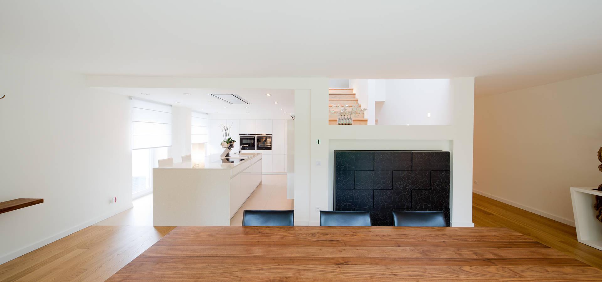 Ferreira | Verfürth Architekten
