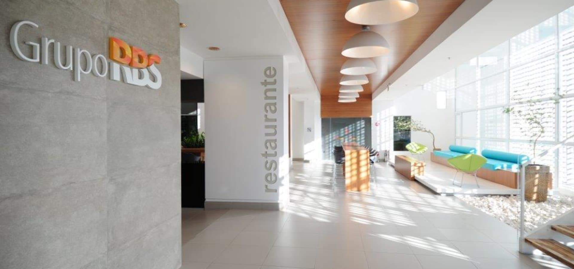 BG arquitetura | Projetos Comerciais