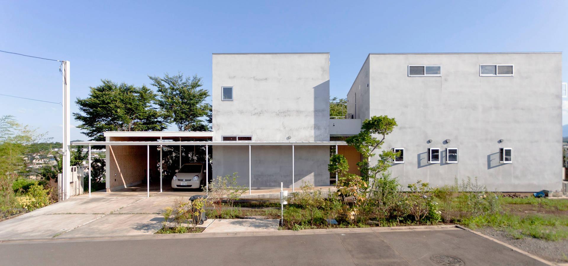 sun tan architects studio