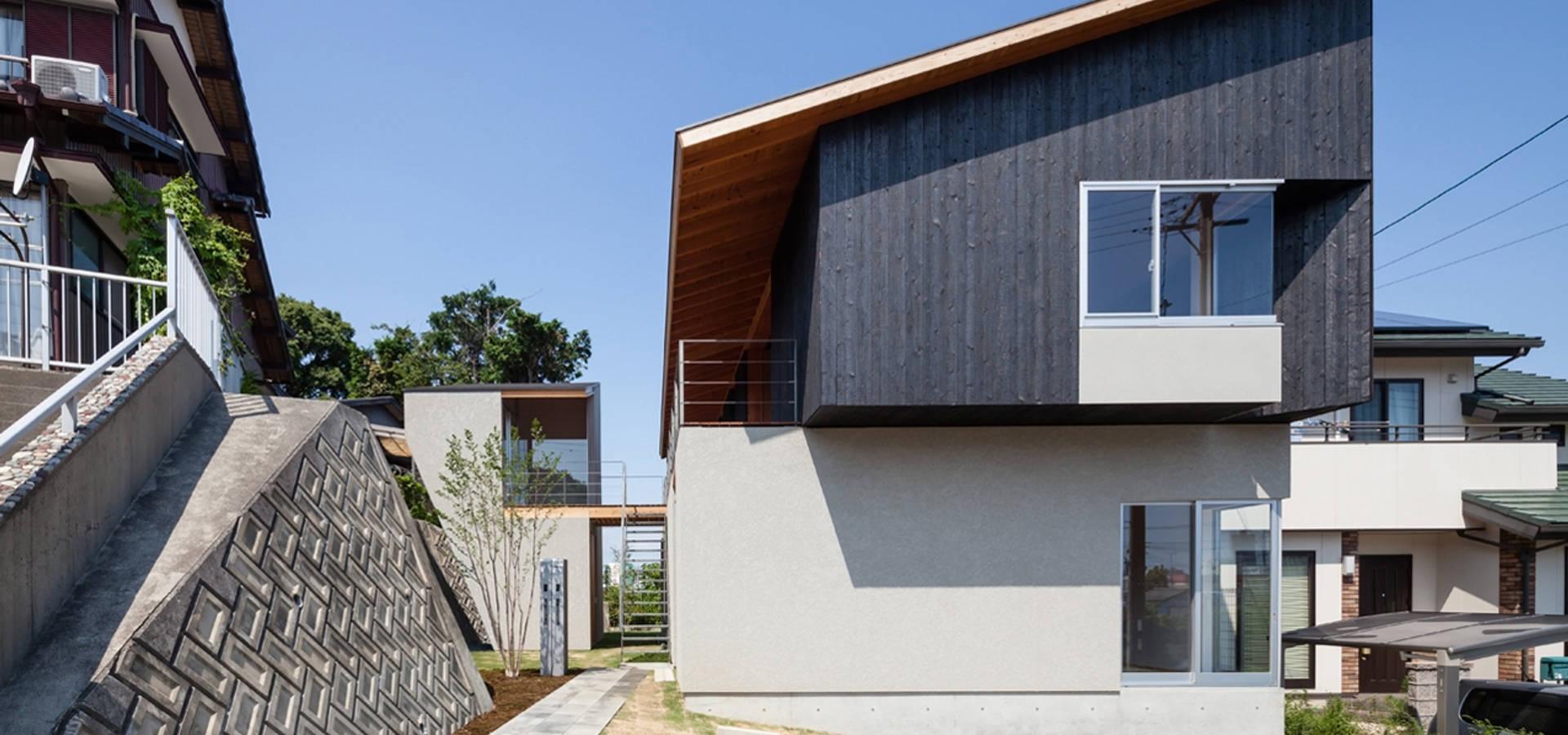 takasago architects