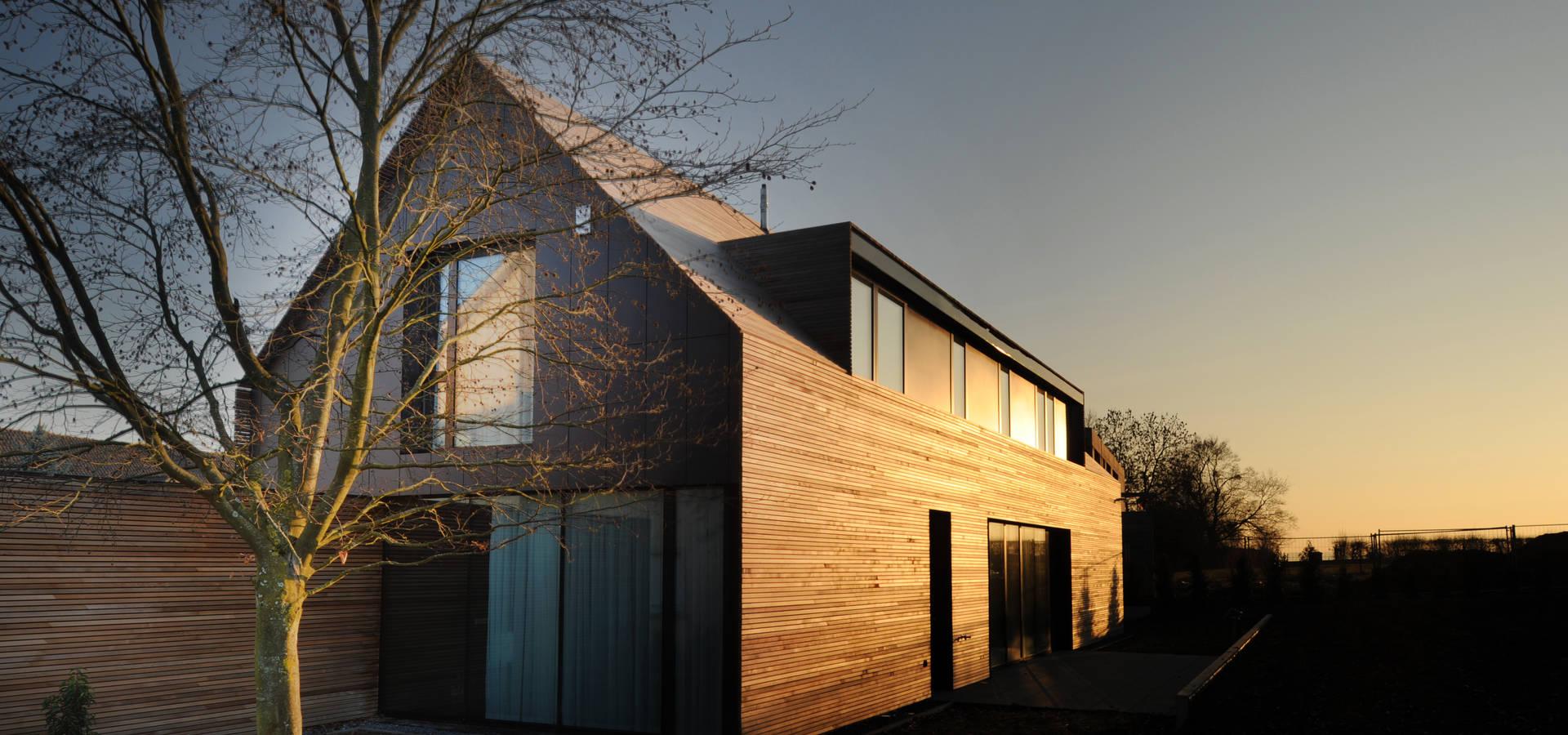 STEINMETZDEMEYER architectes urbanistes