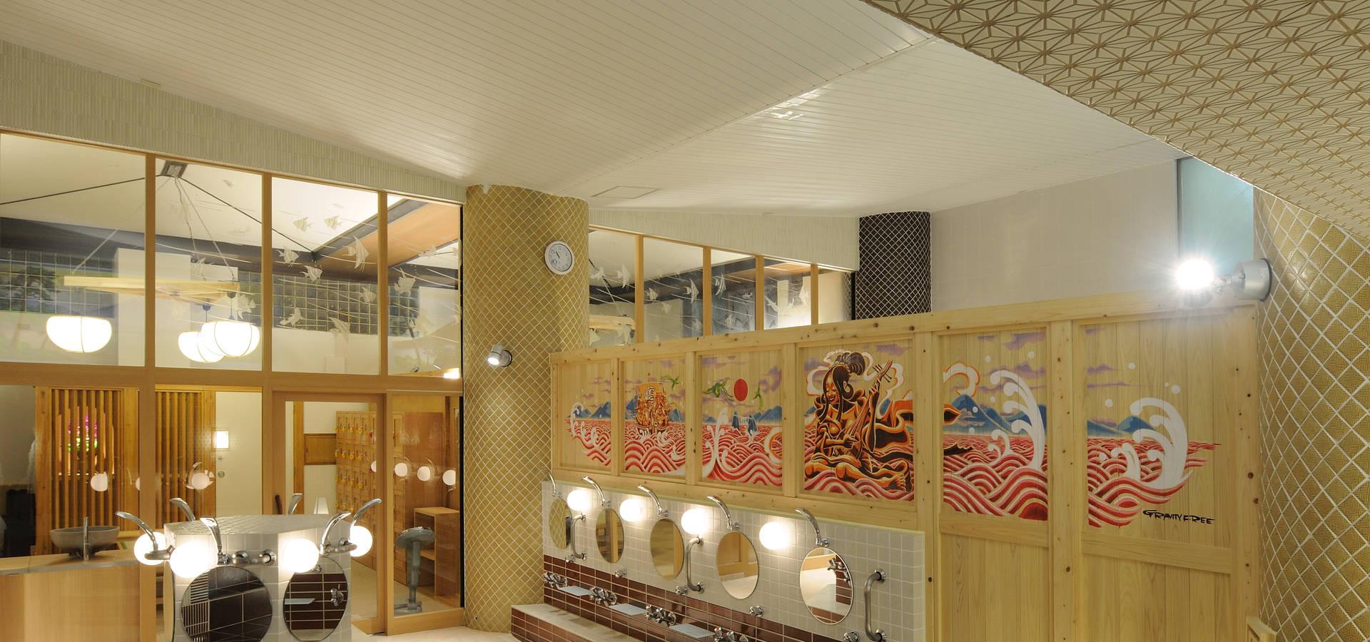 今井健太郎建築設計事務所