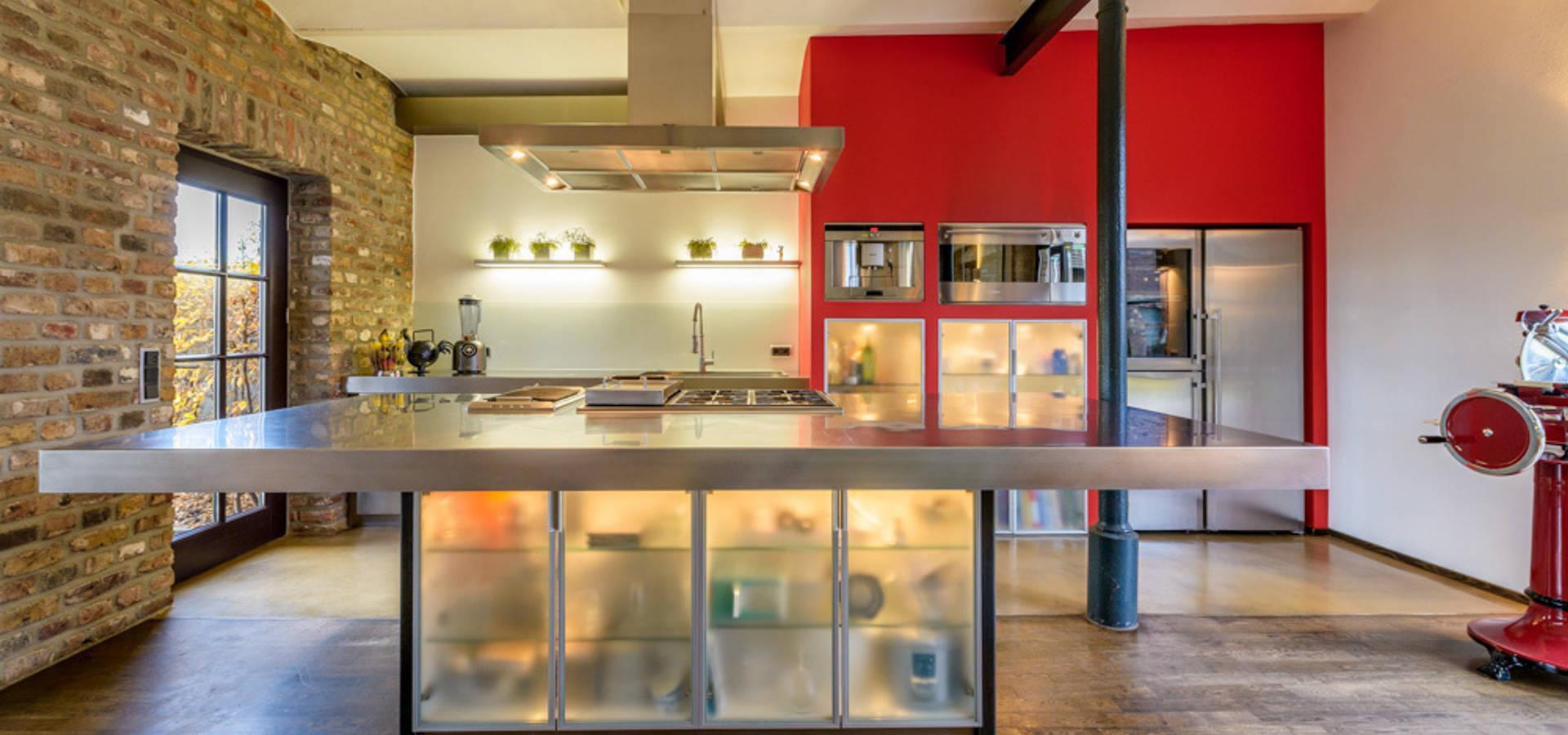 immoshots.de – Fotografie für Architektur, Interieur, Immobilien