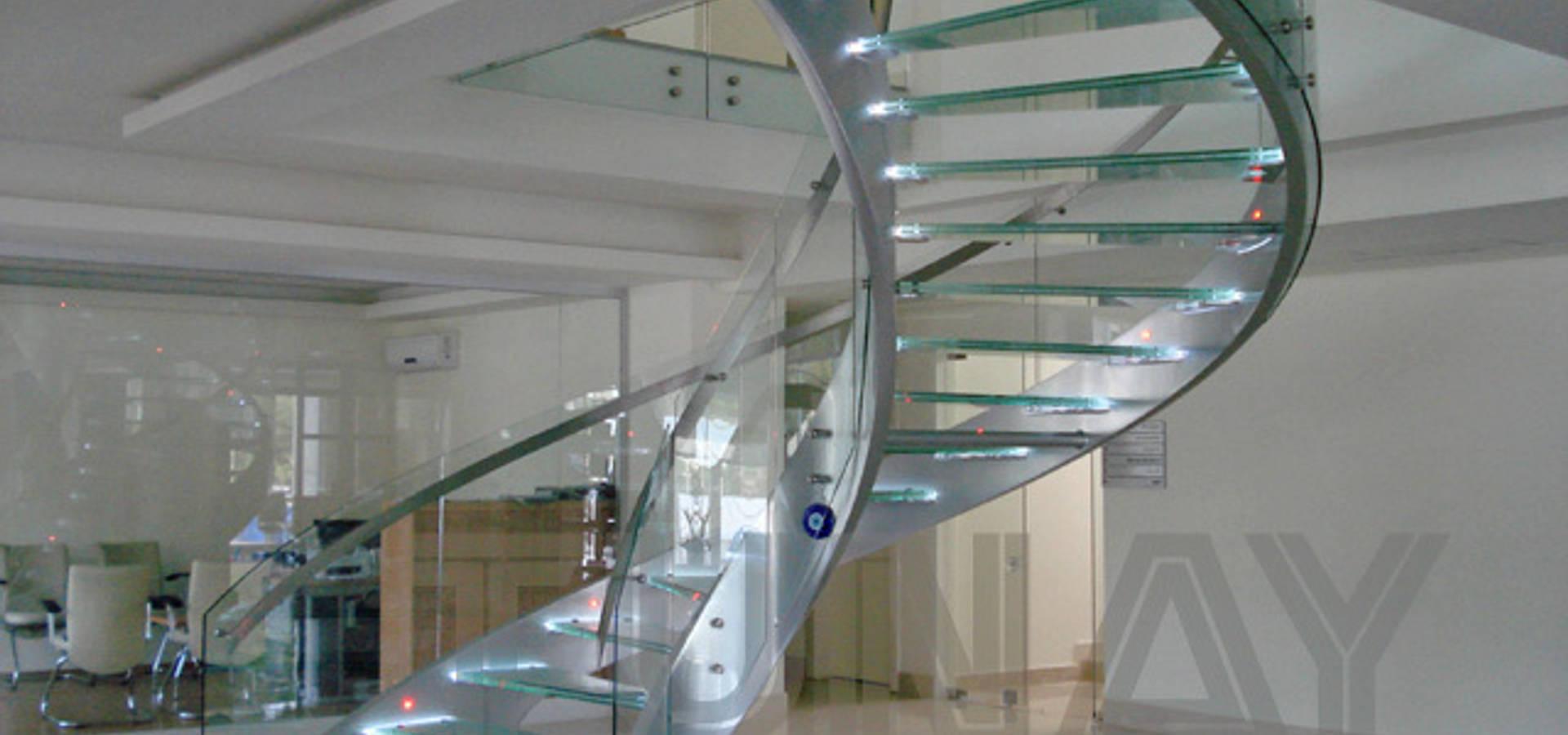 tunay merdiven