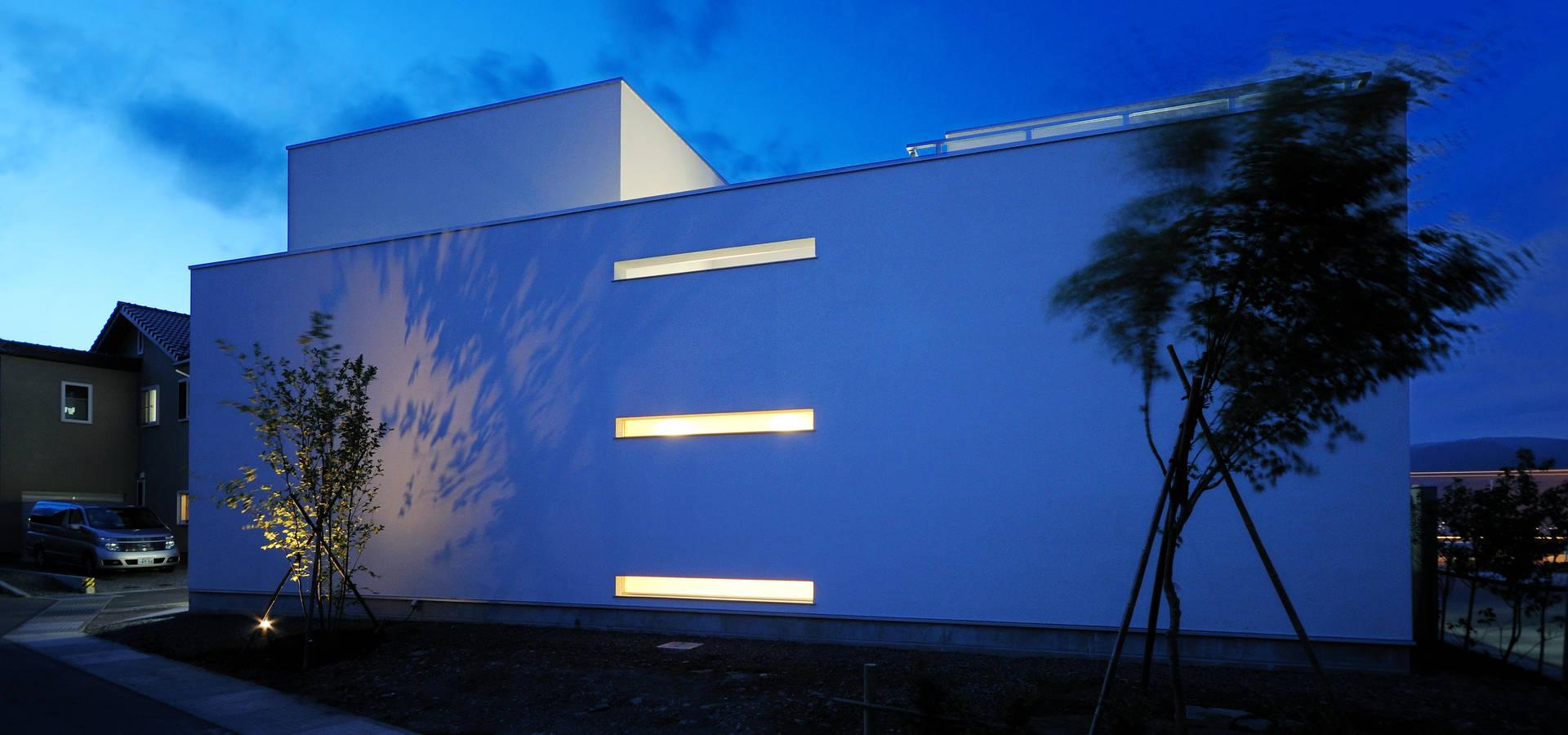 一級建築士事務所 AXIS