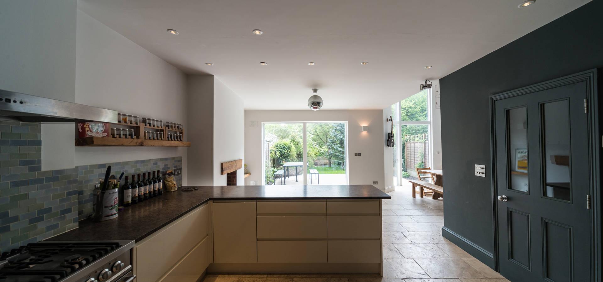 Goldsmith Architects