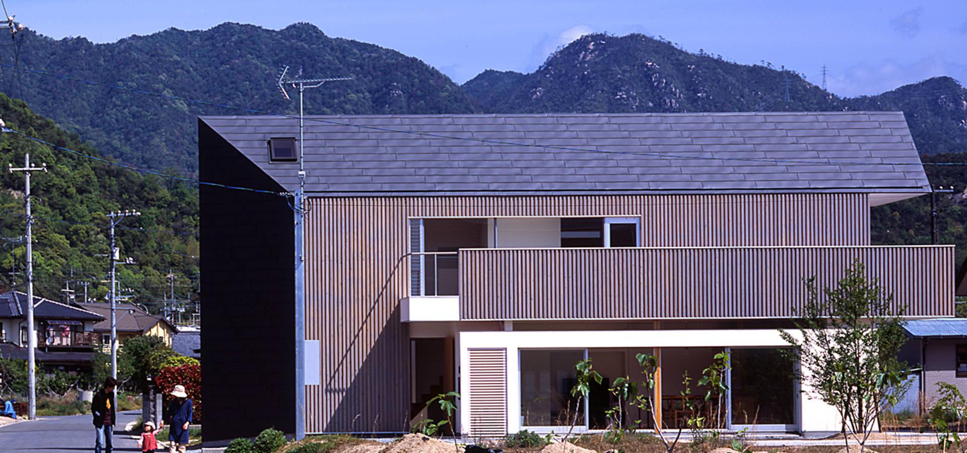岩本賀伴建築設計事務所