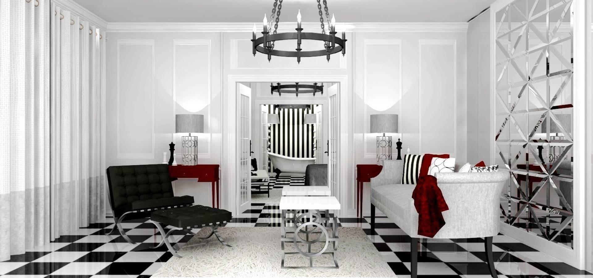 Lena Lobiv Interior Design