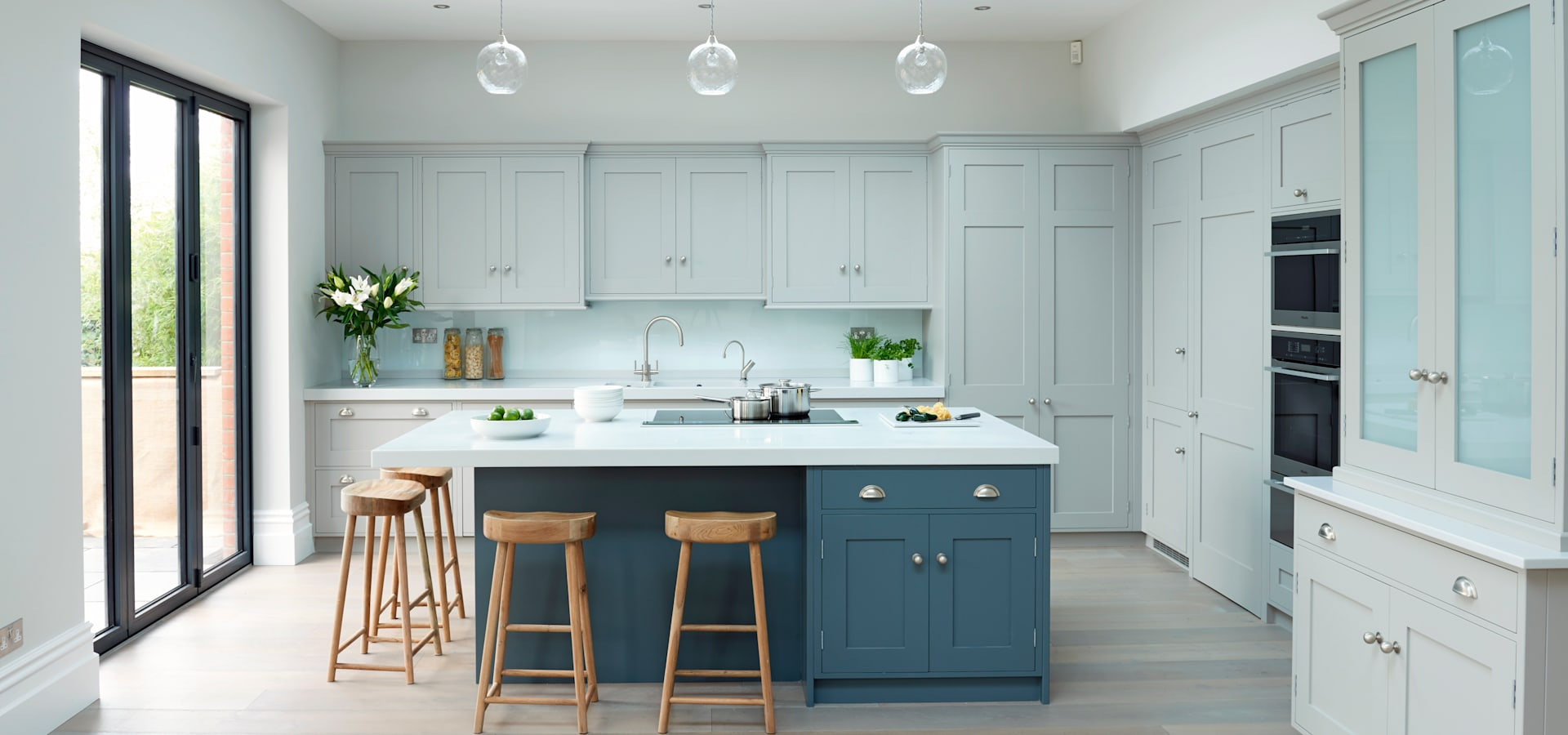 Rencraft: Kitchen Planners in Sevenoaks | homify