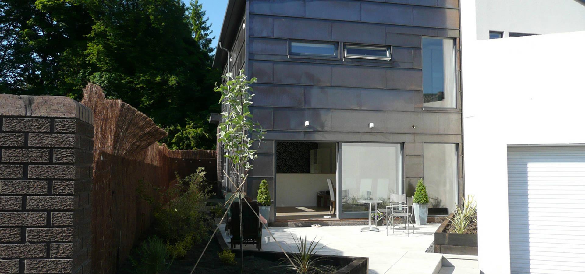 MWE Architects
