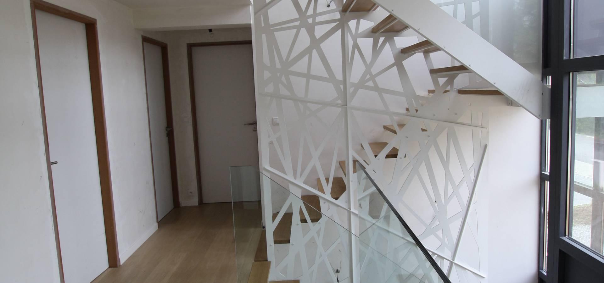 XVDH Architecture