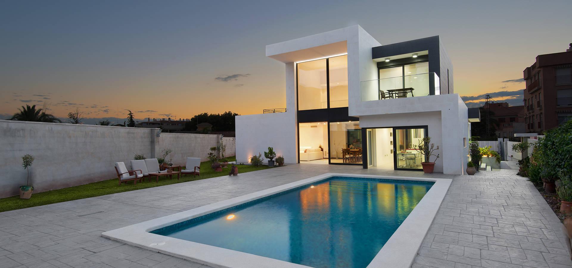 TOV.ARQ Estudio de Arquitectura y Urbanismo