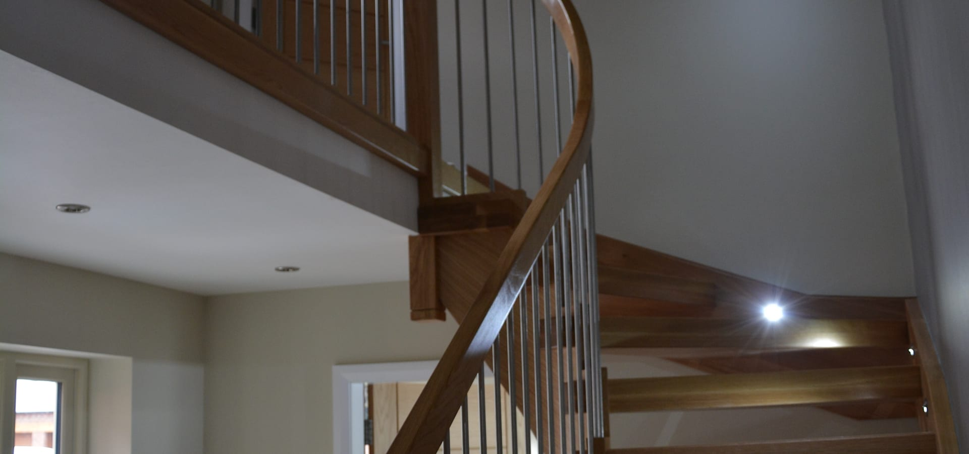 Sovereign Stairs
