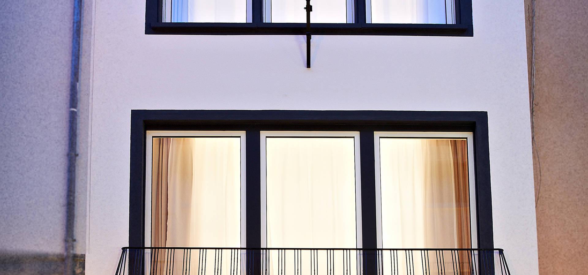 Architekturbüro Götz Oertel